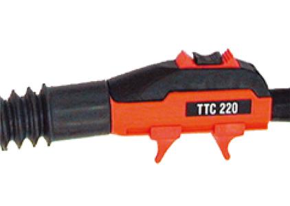 Пульт дистанционного управления TIG RTC20 GUN REGULATOR_KEMPPI 6185478