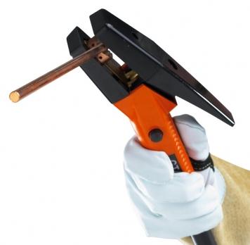 Электрододержатель Carbon electrodeholder M8 к горелке FE32_W007219_KEMPPI